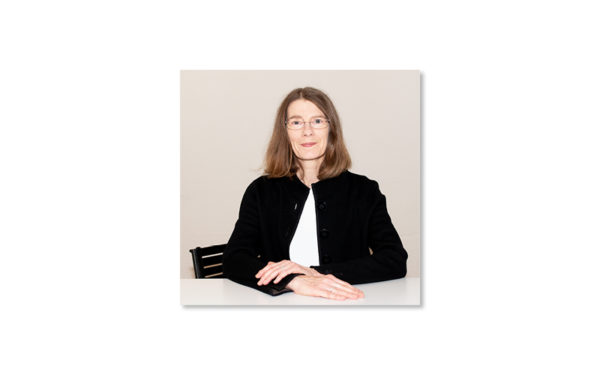 Webfotografik - Esther Vetsch - Portrait