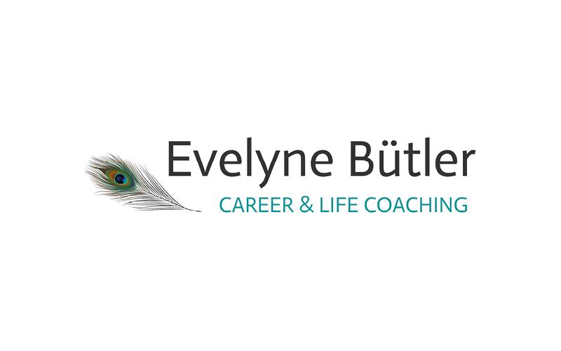 Webfotografik - Evelyne Buetler - Logo