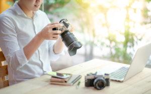 Webfotografik - Fotografie Bild - Widget