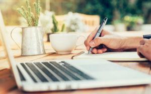 Texte Schreiben Online
