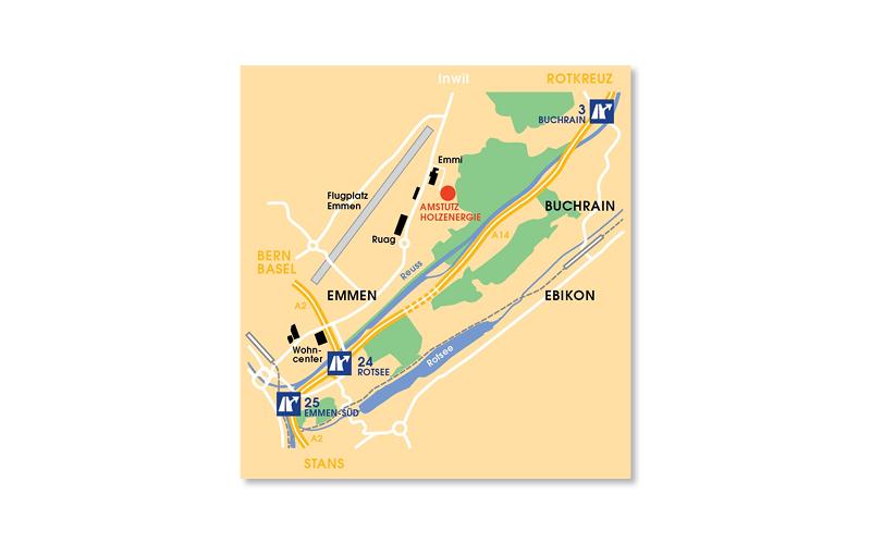 Webfotografik - Amstutz Holzenergie - Map