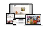 Webfotografik - Atelier Rolf - Website