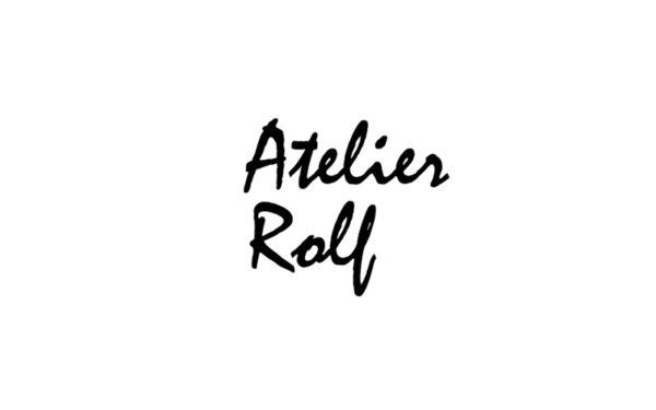 Webfotografik - Atelier Rolf - Logo