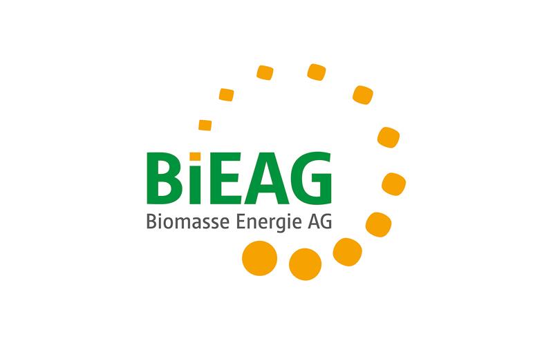 Webfotografik - BIEAG Hünenberg- Logo
