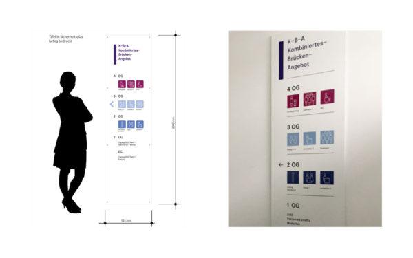Webfotografik | Brueckenangebote Zug KBA Infotafeln