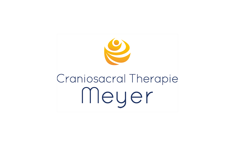 Webfotografik - Craniosacral Therapie Meyer - Logo