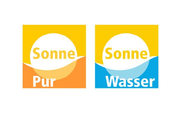 Webfotografik - EGH Hünenberg - Sonnen-Logos