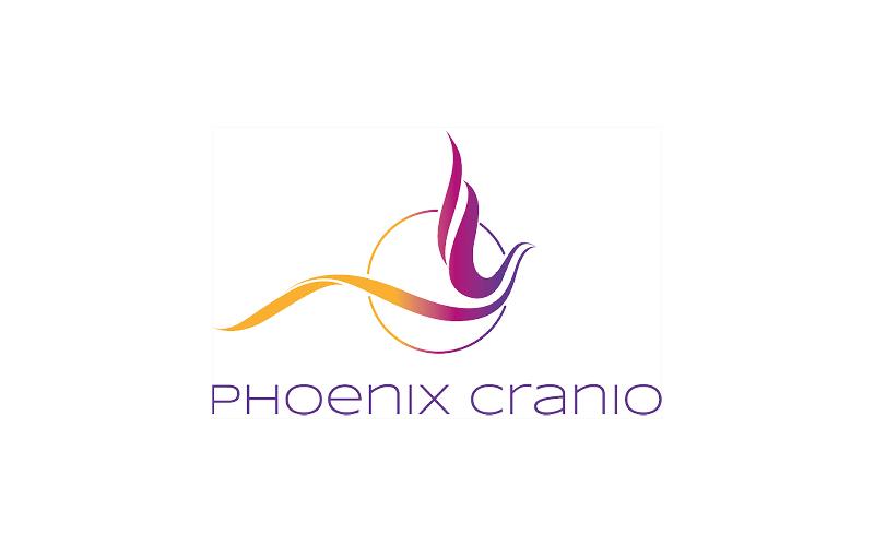 Webfotografik - Phonix Cranio Logo