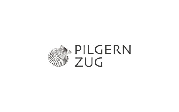 Webfotografik - Pilgernzug - Logo